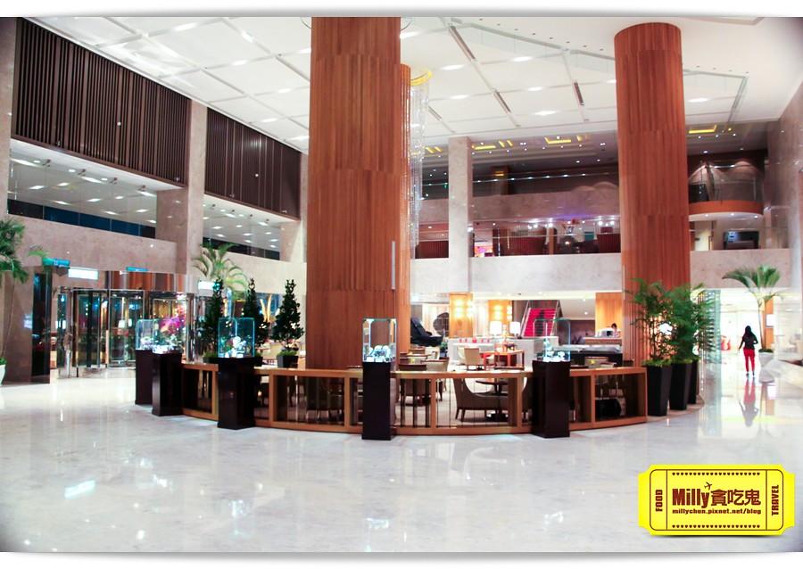 台南遠東香格里拉飯店007