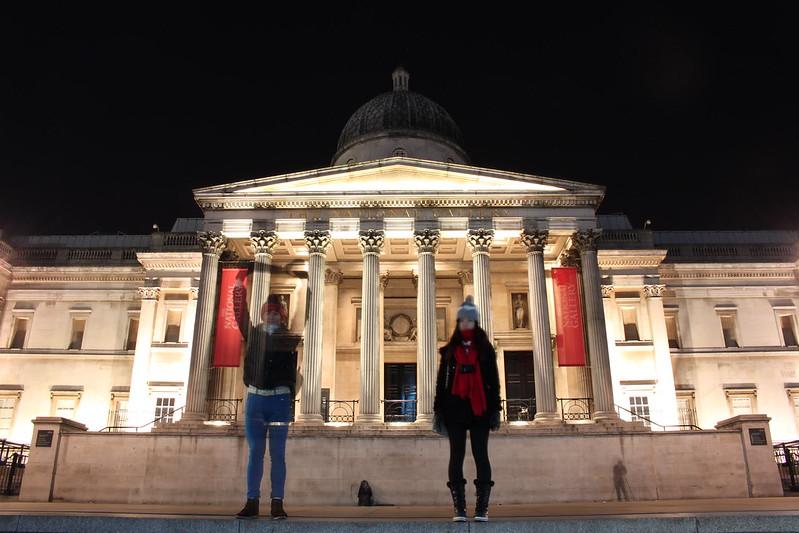 17度C遊倫敦-國家藝術博物館 (3)