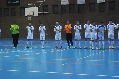 AionSur 16901919847_f0de6ab404_d Reto conseguido a la primera Deportes Fútbol Sala