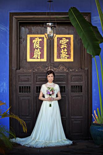 Doris ~ Pre-wedding Photography