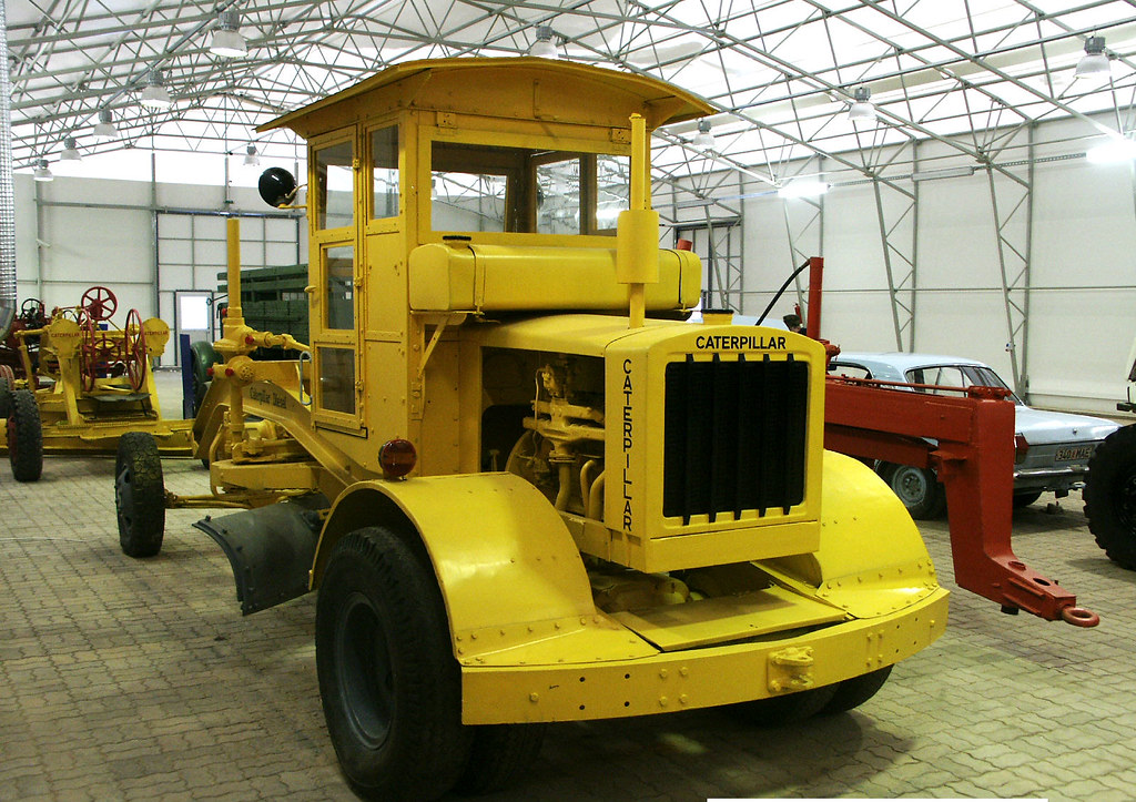Caterpillar Diesel №10