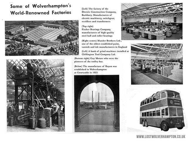 W'ton Factories