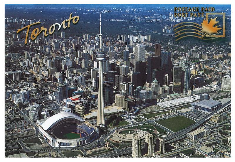 Toronto - airview 7