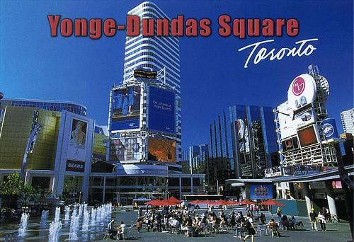 Toronto - Dundas