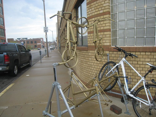 bike installation