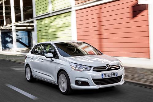 Citroën C4 Business
