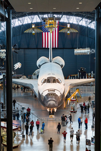 Discovery IV