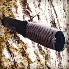 #Throwing #knives #ColdSteel #true #flight #throwers #paracord #Survival #community #group