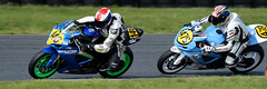 CCS sport and superbike racing at NJMP in May 2015