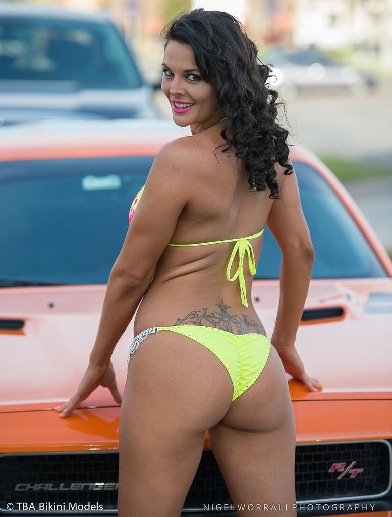 Photos Of Bikini Models