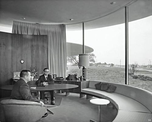 1962 ... Oklahoma State Capitol Bank - Robert Roloff