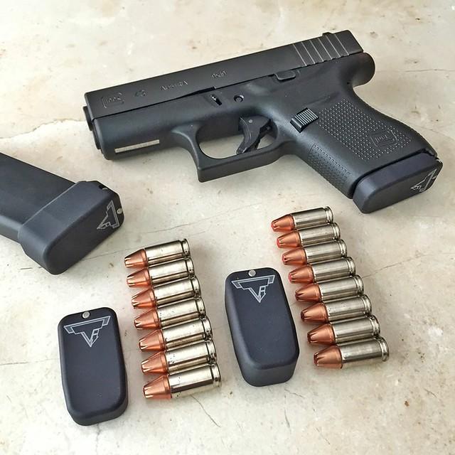 Ughhhh Glock 43 Page 1 Ar15 Com