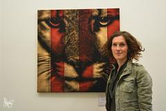 Endangered Species — MYA Gallery