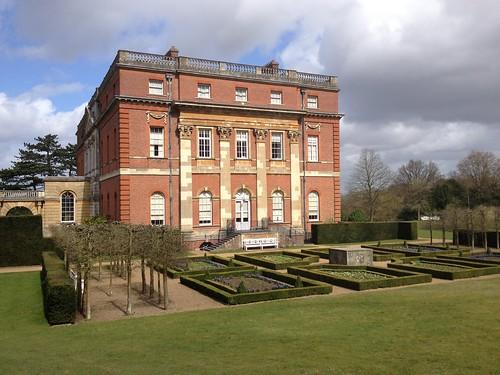 Clandon House