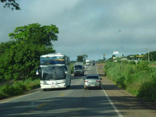 BR 153 Gurupi - Tocantins