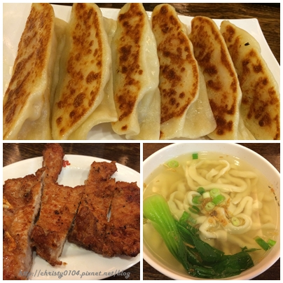 台北-朱記餡餅粥店