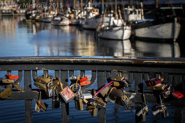 nyhavn locks