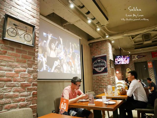 campus cafe忠孝店美式餐廳推薦 (33)