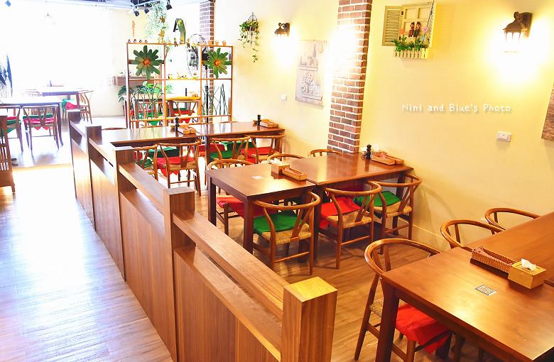 嘉義碗美煮義簡餐店聚餐聊天火鍋義大利麵咖啡13
