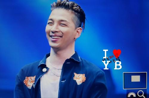BIGBANG FM Beijing Day 2 2016-07-16 Taeyang (36)