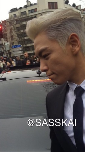 TOP - Dior Homme Fashion Show - 23jan2016 - SASSKAI - 03