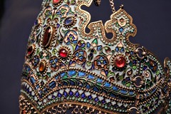 Bejeweled Headpiece