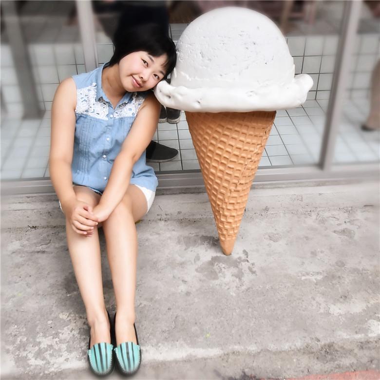 台中冰淇淋塔拉朵i'm talato草悟勤美38