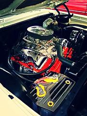 Impala 409ci BB