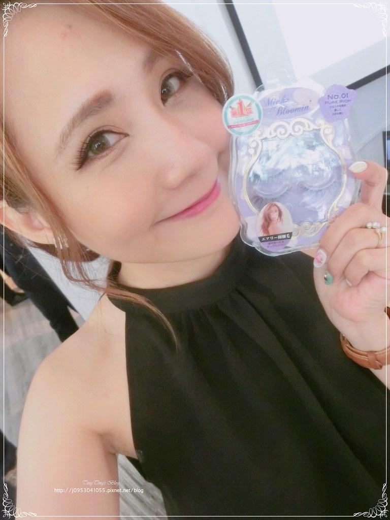 Miche Bloomin'假睫毛 (30)