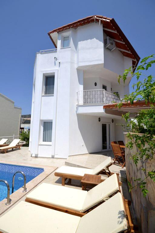 kiralık yazlık villa - 3298