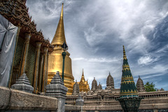 Wat Pra Kaeow