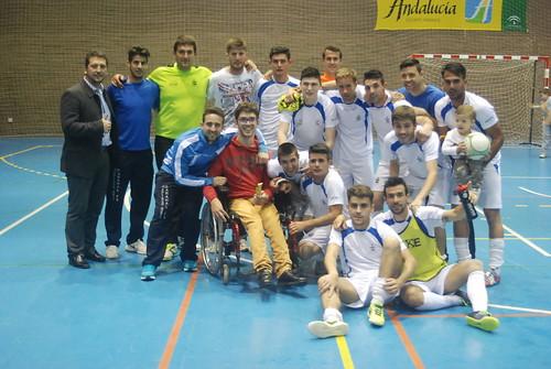 AionSur 16489159603_b0e9b17971_d Reto conseguido a la primera Deportes Fútbol Sala