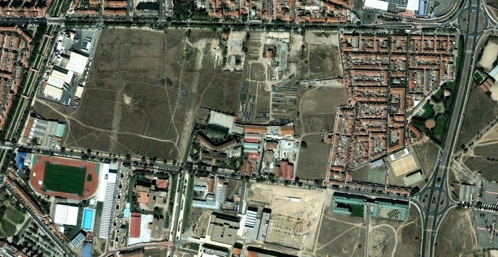 valladolid, de nunca salir de aquí, antes, urbanismo, planeamiento, urbano, desastre, urbanístico, construcción