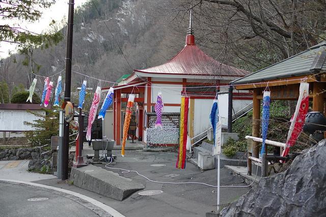 20150424定山渓鯉のぼり_01