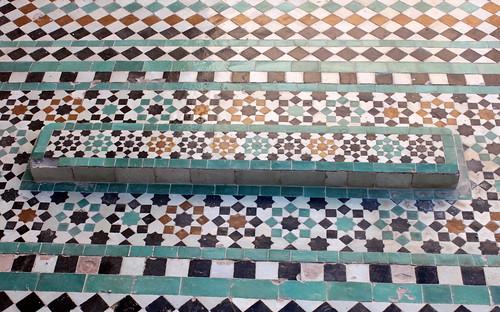 marrakesh saadian tombs (2)
