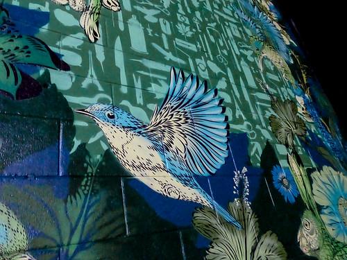 SPECTRUM Street Art