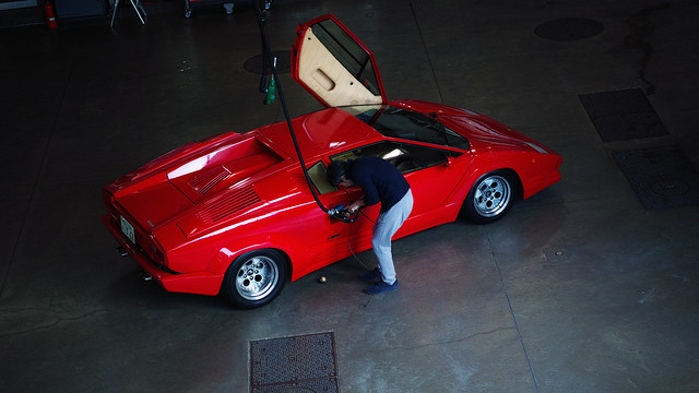 20150415_05_Lamborghini Countach 25th Anniversary