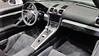 Visión Automotriz Salón del Automóvil de Nueva York 2015 Porsche Boxster Spyder 2015 presentación mundial 31
