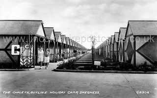 Butlins, Skegness (Royal Arthur)