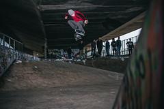 Josh Mayson - KickFlip @ Royal Oak, London
