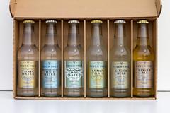 Fever Tree Bottles