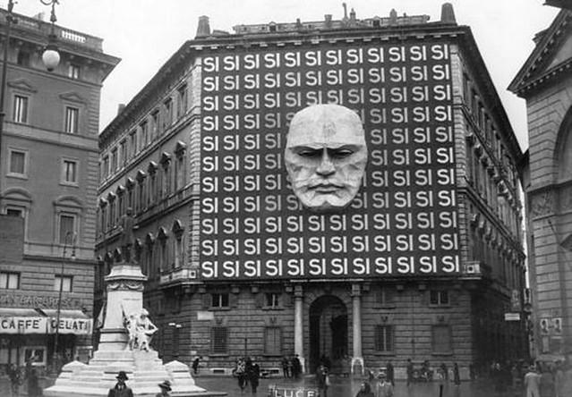 ROMA ARCHEOLOGICA & RESTAURO ARCHITETTURA: La Polemica - «L'architettura fascista è storia  Assurdo demolire dei capolavori», CORRIERE DELLA SERA (19|04|2015).