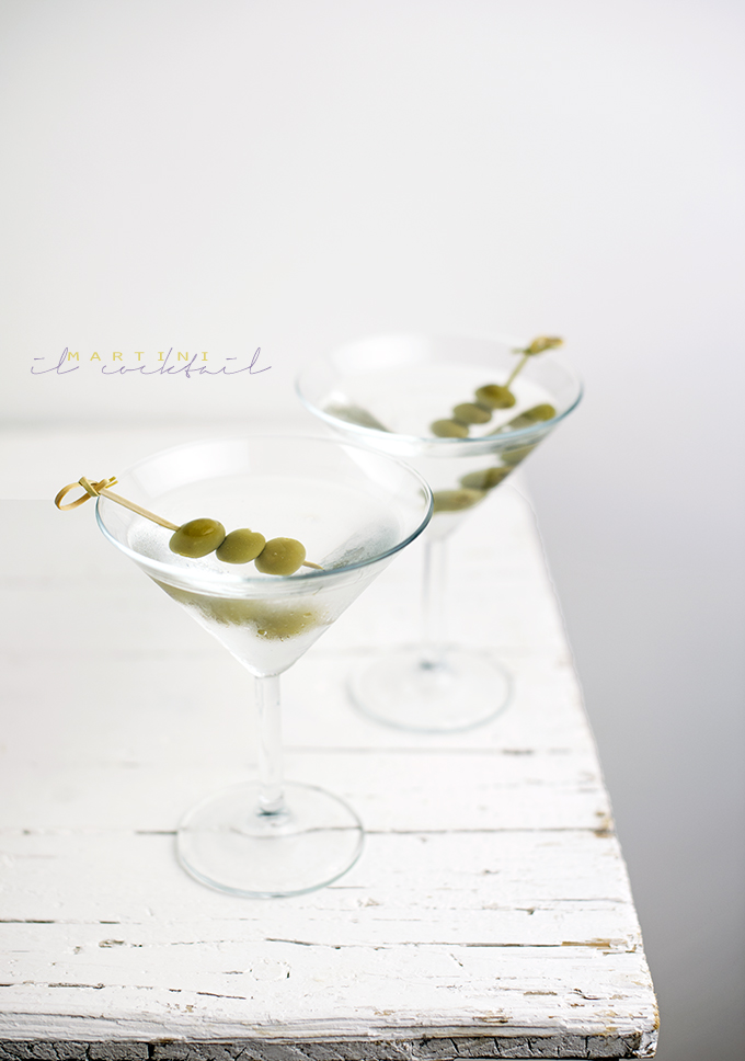 martini glass blog