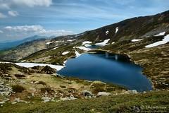 Da Prato Spilla alle Capanne di Badignana (Parco dei 100 Laghi - Appennino parmense)