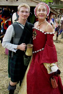 Maryland Renaissance Festival 2012