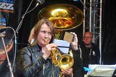 'Ellister van de Molen' Breda Jazz 2015