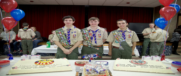 boy scouts of america chicago