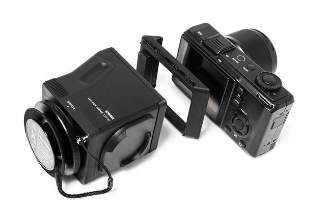 20150526_01_SIGMA DP3 Merrill + LVF-01 + Original Accessories
