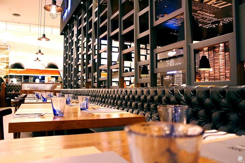 NINI尼尼義大利餐廳台茂店 (2)