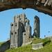 Corfe Dorset by lensman2